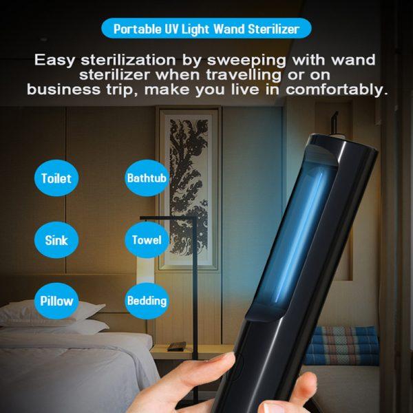 Portable UV Sanitizer img2